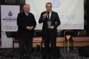 İBB'den çiftçilere sertifika töreni